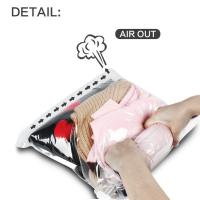 Buy cheap Good quality new products travelling roll-up vacuum storage bag from wholesalers