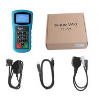 Buy cheap Super VAG K+CAN Plus 2.0 VAG Diagnostic Tool super vag k can plus 2.0 from wholesalers