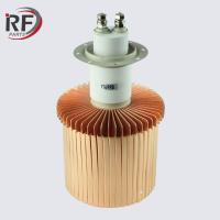 Buy cheap High frequency heating tube RF-8702F/7T69RB Forced air-cooled Triode from wholesalers
