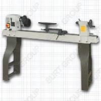 Buy cheap 14x43 Wood Lathe Variable Speed with 550w and Cast Iron Stand (MC1443A) from wholesalers