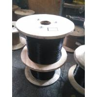 Buy cheap Sell coated wire rope 7x19/6x19+IWS product