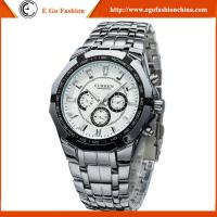 Buy cheap New Arrival James Bond 007 Watch Stainless Steel Band Quartz Watch Business Man Watches from wholesalers