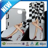 Buy cheap Sexy Long Legs Snap On Apple Cell Phone Cases For iPhone 5S from wholesalers