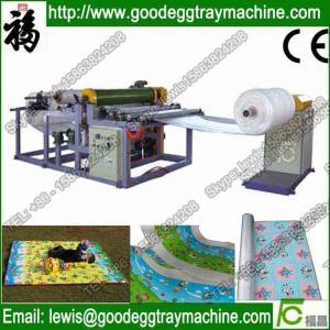 China PE foam sheet laminating machine on sale