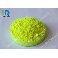 Buy cheap 99.95% Purity Optical Brightening Agent KSN C30H22N2O2 For PP PVC ABS Resin from wholesalers