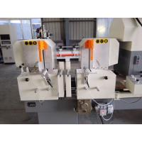 UPVC Windows Double Head Cutting Saw