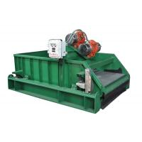 Buy cheap Oilwells drilled circulating equipment Mud Linear Shale Shaker from wholesalers
