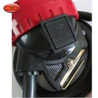 Buy cheap H1L LED Rechargeable Miners Headlamp product