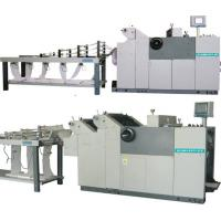 Buy cheap RCHM450PY-4/D/E Multi part continuous form collating numbering machine from wholesalers