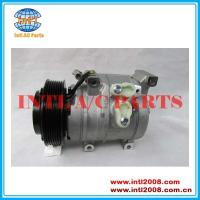 Buy cheap China factory DENSO 10S15C 447260-8561 4472608561 auto ac air conditioning compressor for Toyota Innova Hilux Fortuner from wholesalers