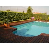 Buy cheap Wooden Decking product