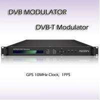 Buy cheap Digital TV HDTV CATV DVB-T Modulator RMT9020 from wholesalers