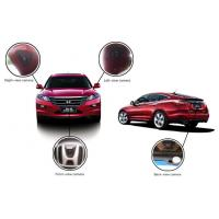 Buy cheap AVM Parking Guidance Universal Car Camera System HONDA DVR, Bird View System for Cars product