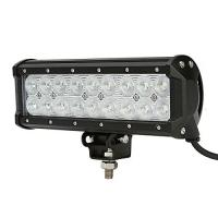 Buy cheap 54W CREE LED Driving Light Bar LED Car Work Light from wholesalers