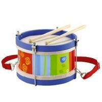 Buy cheap Wooden Drum Toys, Wooden Musical Toys from wholesalers