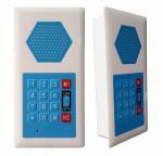 Buy cheap ABS plastic panel +PE film clean room emergency telephone, suit for waterproof dustproof environment from wholesalers