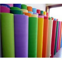 Buy cheap various color 3mm 5mm thick top grade A  felt fabric color felt from wholesalers