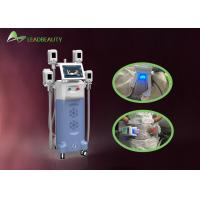 Buy cheap fat freeze weight loss body sculpting vertical cryolipolysis slimming slim machine on sale from wholesalers