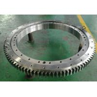 Buy cheap stacker-reclaimer slewing ring, slewing bearing for machine swing bearing from wholesalers