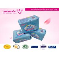 Buy cheap Color Printed And Disposable Sanitary Pads For Women's Menstrual Period Usage from wholesalers