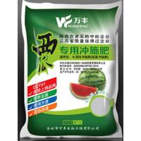 Buy cheap N15+P5+K15 Water flush watermelon fertilizer can't use with non-alkaline pesticides from wholesalers