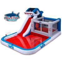 Buy cheap Inflatable Shark Park Ultra 10-1 Water Park from wholesalers