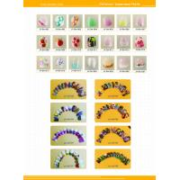 Buy cheap 1>CHILD NAILS 2>Specification: General Size  3>Texture of material:ABS 4>Color:variety of designs, sizes, colours, etc from wholesalers