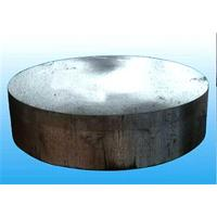 Buy cheap Diameter 300 - 1300mm  Disk Forging For Steam Turbine, Large Heavy Duty Carbon Steel Forging UT TEST product