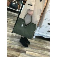 Buy cheap 2018 hot sale good quality  top layer leather trendy design lady handbag from wholesalers