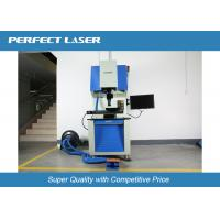 Buy cheap 20 W Laser Scribing And Spliting Machine For Solar Cell / Solar Panel / Thin Film from wholesalers