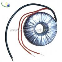 Buy cheap UPS Toroidal Transformer for Welding Machine and Solar Converter from wholesalers