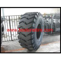 Buy cheap 26.5-25-20pr OTR tyres E3/L3 | Loader tyres product
