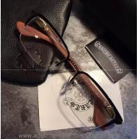 Buy cheap Chrome Hearts glasses wholesale brand glasses cheap sunglasses product