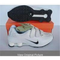 Buy cheap Footwear,Men's Athletic, Nike Shox shoes , sport shoes product