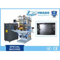 Buy cheap CE capacitor discharge welder , Projection Welding Machine For Steel Electric Box from wholesalers