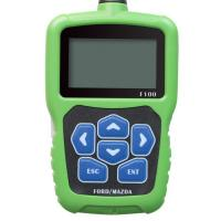 Buy cheap F-100 Mazda/Ford Key Programmer OBDSTAR No Need Pin Code Support New Models and Odometer from wholesalers