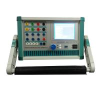Buy cheap GDJB-PC Universal Relay Test Kit/Relay Test Set/Relay Test Transformer testing equipment from wholesalers