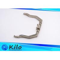 Buy cheap Anodizing Rapid Prototype Casting MSDS Certificated For Small Metal Parts from wholesalers