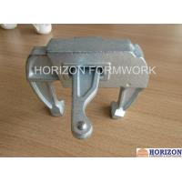 Buy cheap Cast Iron Concrete Forming Accessories , Scaffold Tube Clamps Galvanized Finishing from wholesalers