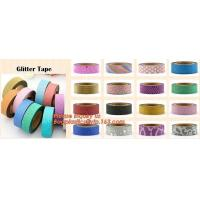 Buy cheap 5cm wide Railway Road Adhesive Tape Washi Tape DIY Scrapbooking Sticker Label Masking Tape for Kids Toy Car Play BAGEASE from wholesalers