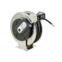Buy cheap Heavy Duty Stainless Steel Air And Water Hose Reels For Sale 5 Years Warranty from wholesalers