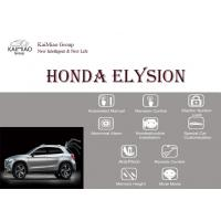 Buy cheap Honda Elysion 2016+ Smart Electric Tailgate Lift Automotive Accessories from wholesalers