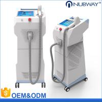 Buy cheap 2016 distributor price wanted 808nm diode laser hair removal machine with CE certification from wholesalers
