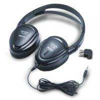 Buy cheap Active Noise canceling headphone for airline,airplane from wholesalers