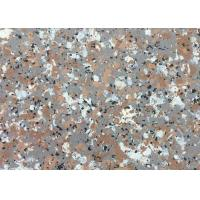 Buy cheap Acrylic Liquid Granite Stone Paint / Durable Granite Texture Spray Paint from wholesalers