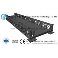 Buy cheap CB321(CB100) TS Bailey Bridge From China,truss bridge,girder bridge,bridge,steel bridge from wholesalers