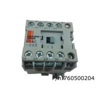 Buy cheap 760500204 Cutter Parts GT7250  RELAY S&S CS4C-22Z-24D , Automotive Parts Used For GT7250 Auto Cutter Machine product