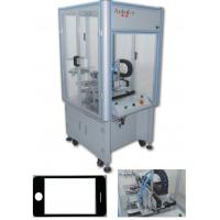 Buy cheap touch screen film lamination device from wholesalers