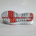Buy cheap Eva+TPR/RB shoe sole Jinjiang China from wholesalers