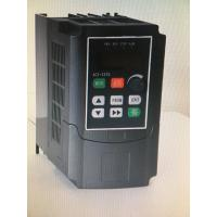 Three Phase VFD Motor Control , OEM Variable Frequency Converter Customized Boost